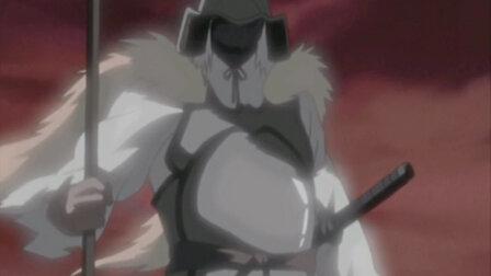 Watch The Cursed Warrior. Episode 2 of Season 7.