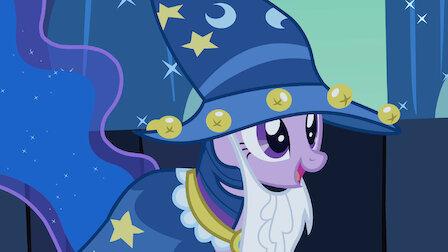 Watch Luna Eclipsed. Episode 4 of Season 2.