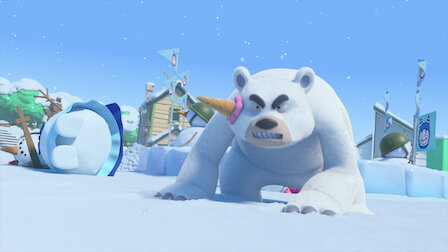 Watch The Abominable Snowbear / Recipe For Disaster / Don't Open the Box. Episode 9 of Season 2.
