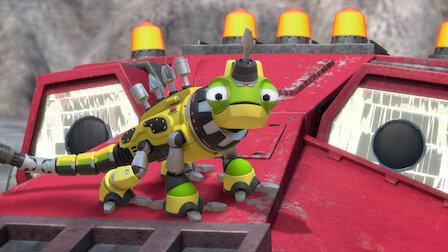 Watch Cementasaurs. Episode 11 of Season 3.