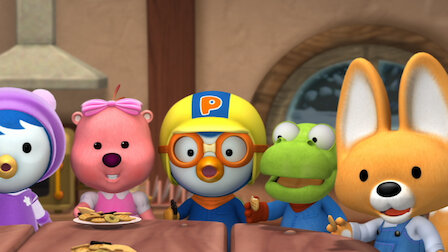 Watch Popo and Pipi / Everything Looks Amazing / Rody Is Born / Happy Rody. Episode 1 of Season 3.