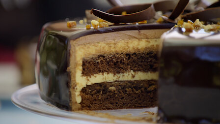 Watch Patisserie Week. Episode 9 of Season 6.