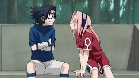 Watch Sasuke and Sakura: Friends or Foes?. Episode 3 of Season 1.
