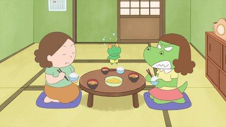Watch Gauko's long day. Episode 7 of Season 1.