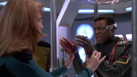 Watch Interface. Episode 3 of Season 7.