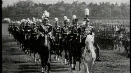 Watch World War Two. Episode 1 of Season 1.