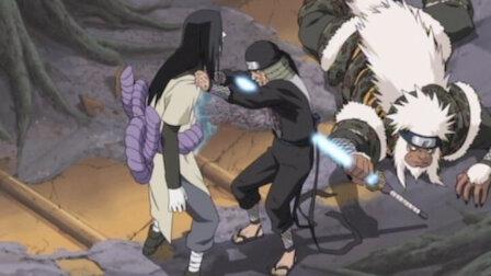 Watch Forbidden Secret Technique: Reaper Death Seal!. Episode 21 of Season 3.