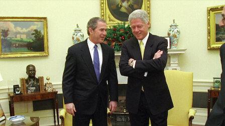Watch Bush & Clinton: American Triumphalism: New World Order. Episode 9 of Season 1.