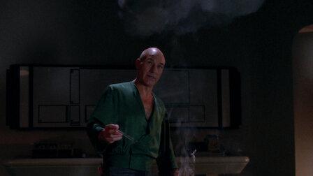 Watch Starship Mine. Episode 18 of Season 6.