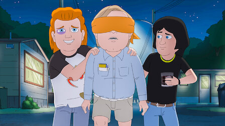 Watch The Three Mustardteers. Episode 6 of Season 1.