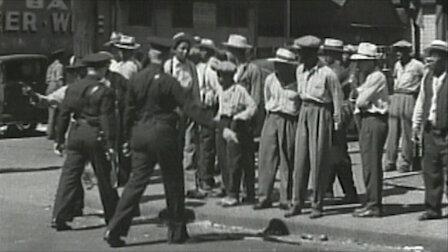 Watch Roosevelt, Truman & Wallace. Episode 2 of Season 1.
