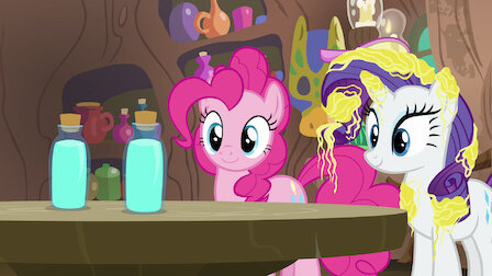 Watch It Isn't the Mane Thing About You. Episode 19 of Season 7.