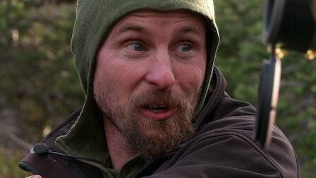 Watch Mountain Meditation: British Columbia Grizzly Bear with Ryan Callaghan. Episode 2 of Season 6.
