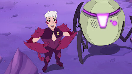 Watch Princess Scorpia. Episode 6 of Season 4.