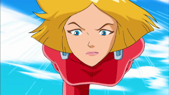 Totally Spies!: Season 3: Physics 101 Much?
