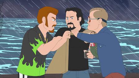 Watch Hurricane Ricky. Episode 9 of Season 1.