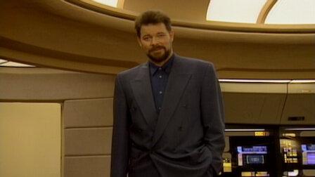 Watch Star Trek Next Generation Retrospective. Episode 26 of Season 7.