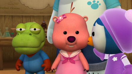 Watch Strange Games / Best Friends / Poby's Birthday / Eddy's Song. Episode 10 of Season 3.