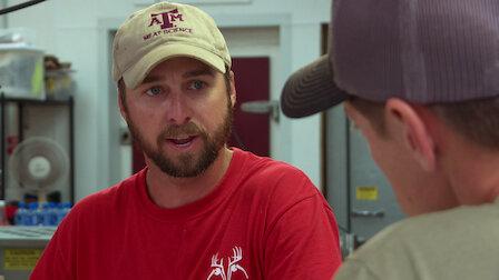 Watch Lone Star Pork: Texas Hog. Episode 11 of Season 6.