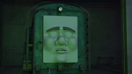 Watch Diesel Glows Away. Episode 12 of Season 23.