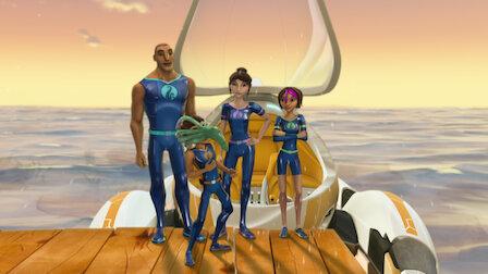 Watch The Devil's Sea Mystery. Episode 5 of Season 1.