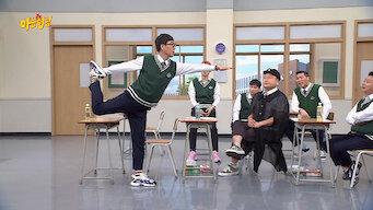 Episode 37: 박세리, 이상화 편