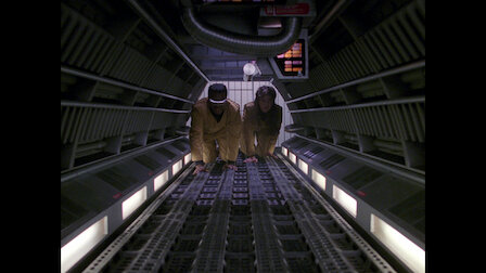 Watch Galaxy's Child. Episode 16 of Season 4.