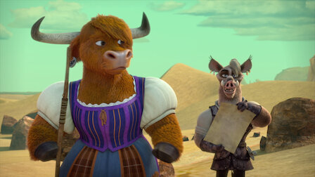 Watch Boar Games. Episode 9 of Season 4.