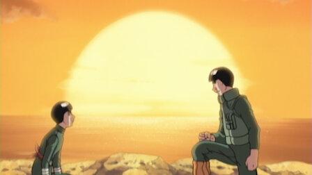 Watch Chunin Challenge: Rock Lee vs. Sasuke!. Episode 22 of Season 1.