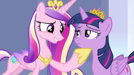 Watch Twilight's Kingdom: Part 1. Episode 25 of Season 4.