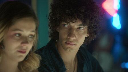 Watch Cayetana and Valerio. Episode 3 of Season 3.