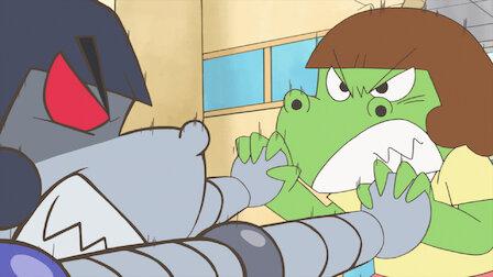 Watch Mecha Gauko. Episode 17 of Season 1.