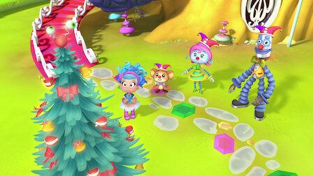 Watch Happy Jollydays. Episode 11 of Season 1.