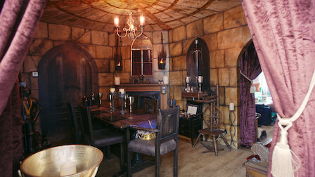 Watch Medieval Dining Hall, The Basement Train,  House of Neon. Episode 11 of Season 1.
