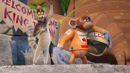 Watch Monkey Planet. Episode 11 of Season 2.