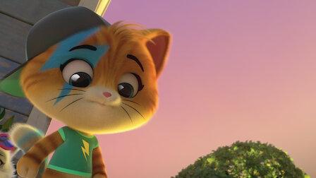 Watch Cosmo, the Astronaut Cat. Episode 3 of Season 1.