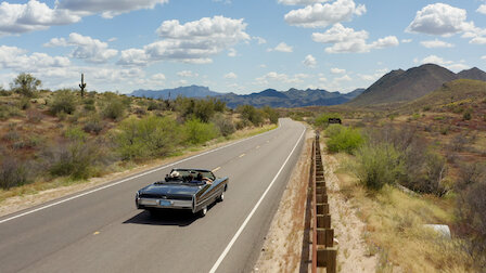 Watch Arizona. Episode 7 of Season 2.