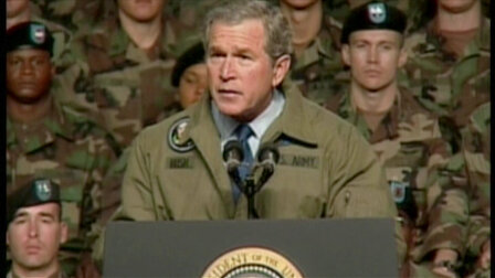 Watch Bush & Obama: Age of Terror. Episode 10 of Season 1.