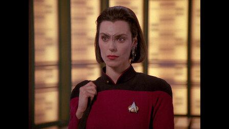 Watch Ensign Ro. Episode 3 of Season 5.