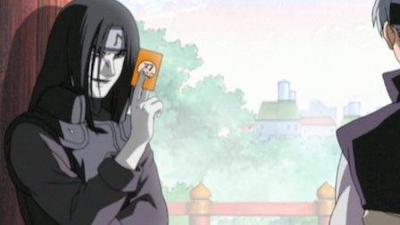 Watch A Shadow in Darkness: Danger Approaches Sasuke. Episode 25 of Season 2.