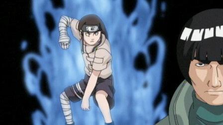 Watch Byakugan Battle: Hinata Grows Bold!. Episode 20 of Season 2.
