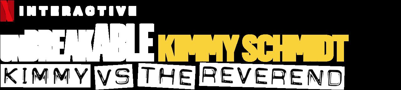 Unbreakable Kimmy Schmidt: Kimmy vs. the Reverend
