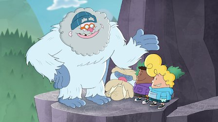 Watch Captain Underpants and the Abysmal Altercation of the Abominable Altitooth. Episode 3 of Season 3.