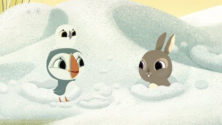 Watch Silky's New Friend / The First Snow / Oona's Cave. Episode 7 of Season 2.