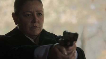 Watch Control - Alt - Delete. Episode 12 of Season 4.