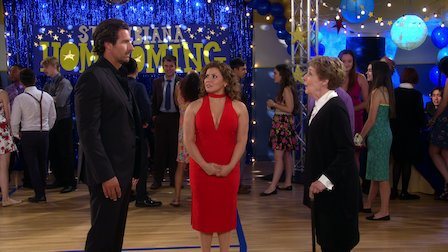 Watch Homecoming. Episode 11 of Season 2.