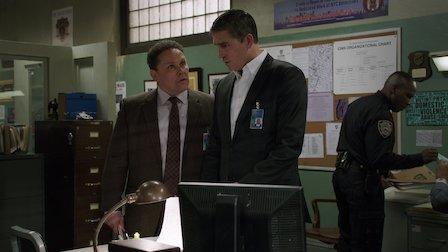 Watch Blunt. Episode 16 of Season 4.