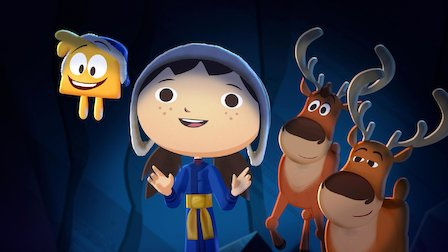Watch The Mightiest Reindeer / The Bumbling Knight. Episode 7 of Season 1.