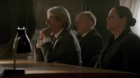 Watch Deus Ex Machina. Episode 23 of Season 3.