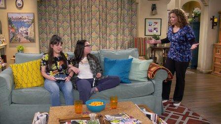 Watch Outside. Episode 2 of Season 3.